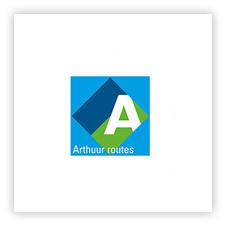 Arhuur Routes